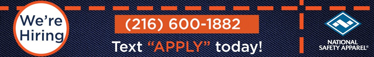 National Safety Apparel Career Opportunities