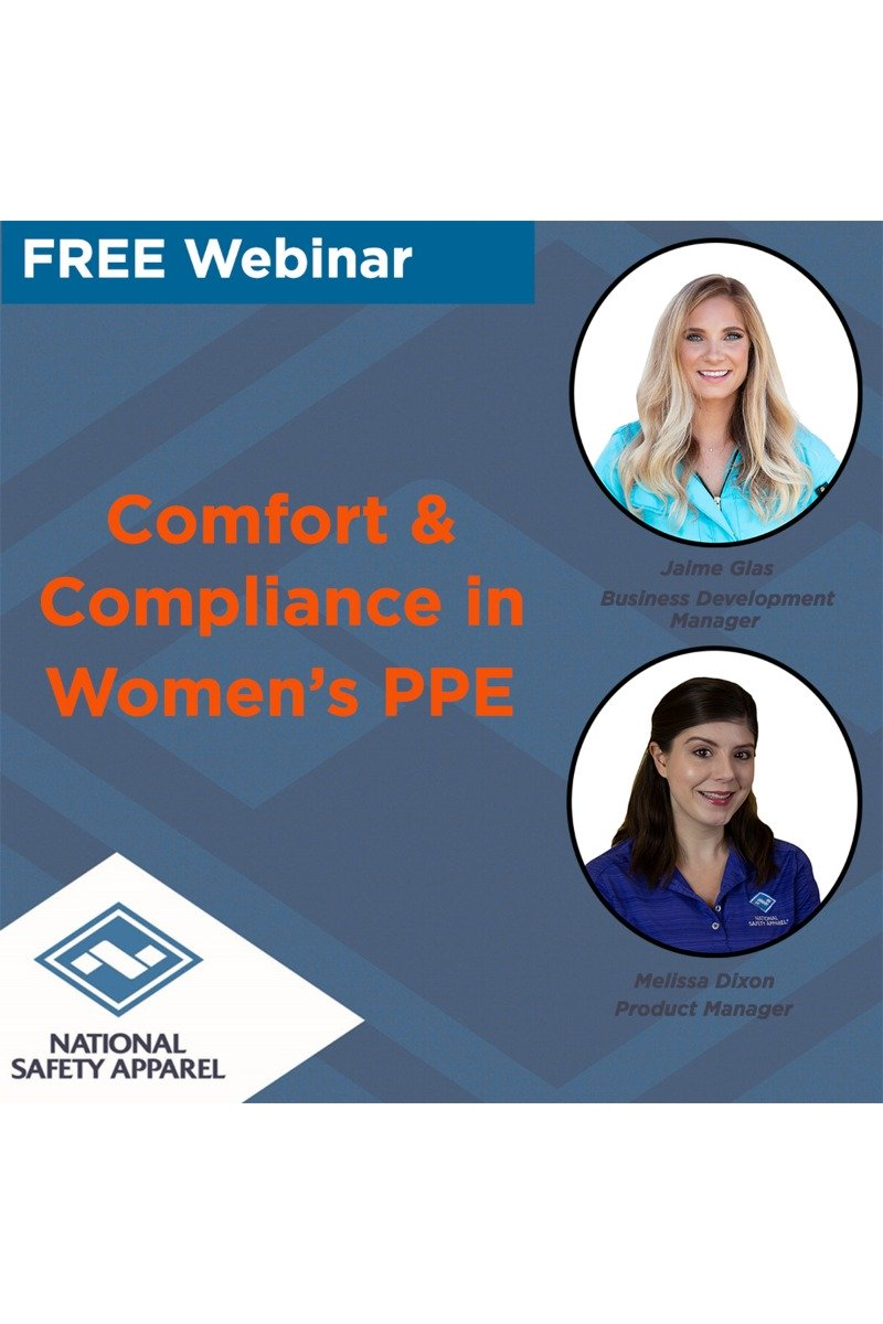 Women PPE Webinar